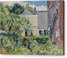 Landgoed Poelwijk Gendt Acrylic Print