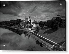 Landscape #2877 Acrylic Print