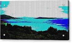 Landscape 32 Version 1 Acrylic Print