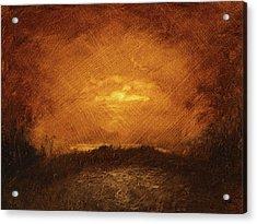 Landscape 44 Acrylic Print