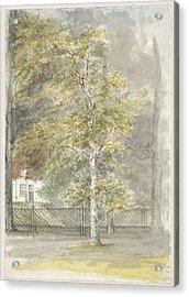 Landscape Acrylic Print by Celestial Images