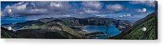 Landscapespanoramas007 Acrylic Print