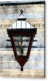 Lantern 13 Acrylic Print