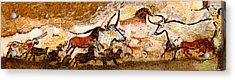 Lascaux Hall Of The Bulls Acrylic Print