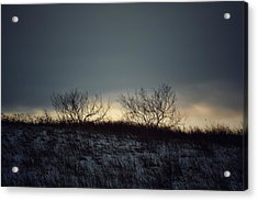 Last Seen From Shanksville  Acrylic Print