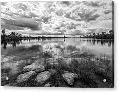 Late In The Day Acrylic Print