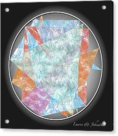 Lauren-johnathan Acrylic Print