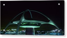 Lax Encounter Restaurant Acrylic Print
