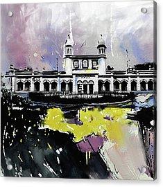 Layalpur District Council 193 3 Acrylic Print