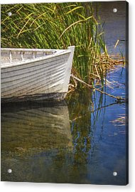 Acrylic Print featuring the photograph Lazy Days by Amy Weiss