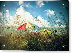 Lazy Days Of Summer Acrylic Print