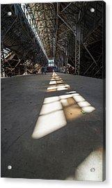 Leading Lights Acrylic Print