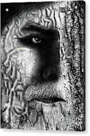 Legion Acrylic Print