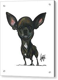 Leroy 3972 Acrylic Print