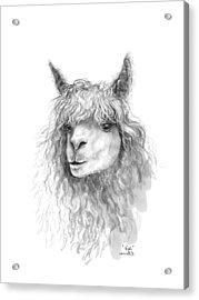 Lexi Acrylic Print
