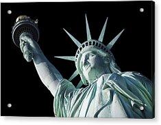 Liberty II Acrylic Print
