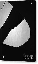 Light And Dark Acrylic Print by Hideaki Sakurai
