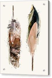 Light And Love Acrylic Print