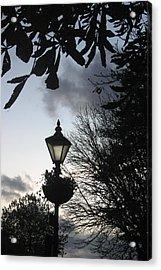 Light Up Light Up Acrylic Print by Jez C Self