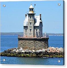 Lighthouse 2-c Acrylic Print