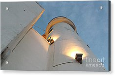 Scarborough Lighthouse Acrylic Print