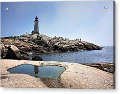 Lighthouse Lighthouse Acrylic Print