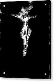 Lilith Acrylic Print by Bob Orsillo