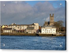 Limerick City Hall Acrylic Print