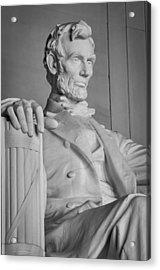 Lincoln Memorial 2 Acrylic Print