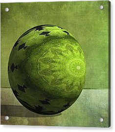 Linden Ball -  Acrylic Print