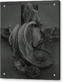 Little Dragon Acrylic Print
