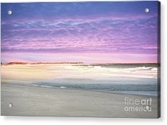 Little Slice Of Heaven Acrylic Print