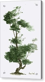 Little Tree 4 Acrylic Print