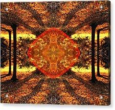 Living Light Acrylic Print