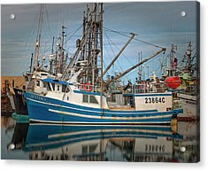 Acrylic Print featuring the photograph Lofoten 2 by Randy Hall