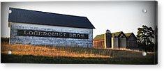 Logerquist Bros. Acrylic Print