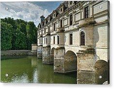 Loire Valley 2 Acrylic Print