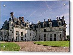 Loire Valley 3 Acrylic Print