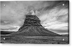 Acrylic Print featuring the photograph Lomagnupur by James Billings