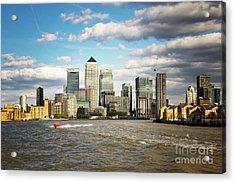 London Cityscapes 03 Acrylic Print