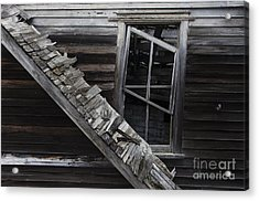 Lost In Time 2 Acrylic Print by Bob Christopher