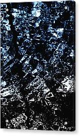 Lost Lagoon - F2g Acrylic Print by Richard Andrews