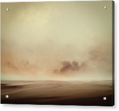 Lost Sands Acrylic Print