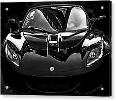 Lotus Exige Sport Acrylic Print