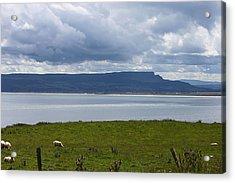 Lough Foyle 4171 Acrylic Print