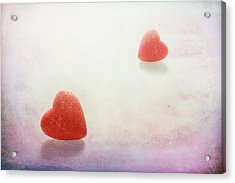 Love At First Sight Acrylic Print
