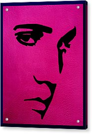 Love Me Tender Acrylic Print