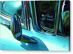 Love That Old Car Smell Acrylic Print