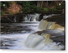 Lower Tahquamenon Summer Acrylic Print