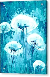 Luminous Acrylic Print